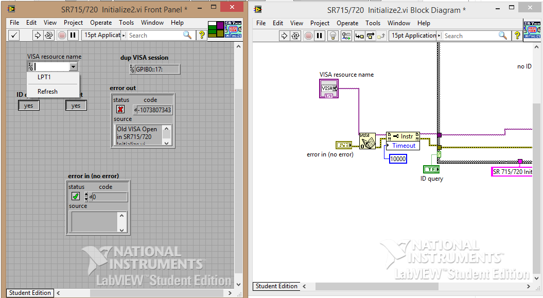 learning with labview 8 labview 86 student edition software
