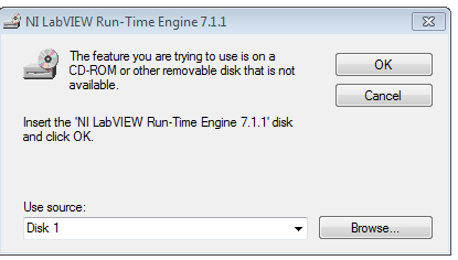 labview runtime 2010