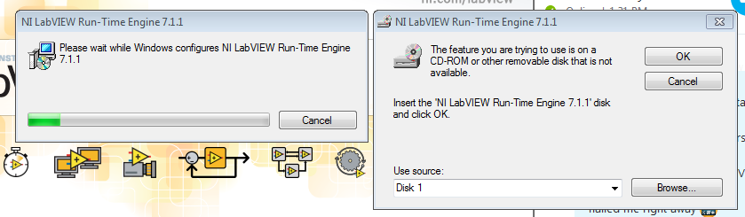LABVIEW RUNTIME 2010 TÉLÉCHARGER