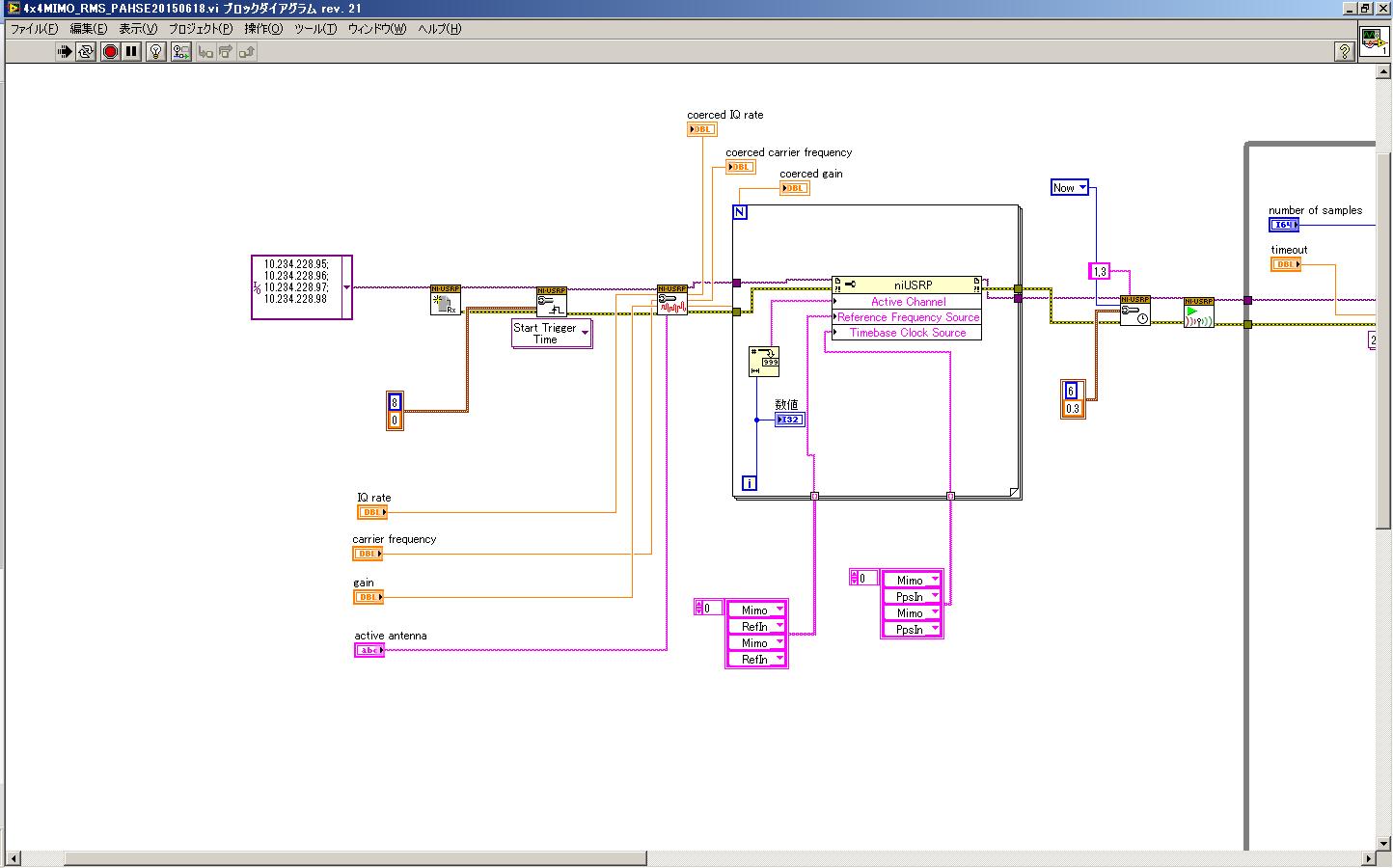 USRP 2901 with gnuradio - eehelp com