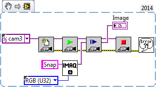 Why is my USB camera recognized in MAX but not in LabView? - Page 2