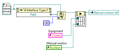 opening vi with strictly typed static reference puts referenced vi rh forums ni com labview g programming reference manual labview function and vi reference manual