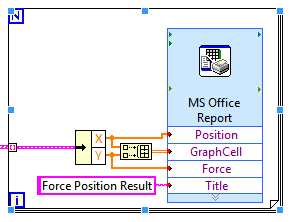 Xy Graph In Ms Office Report Express Vi Ni Community National