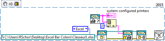 Change Printer Setting To Colour With ActiveX
