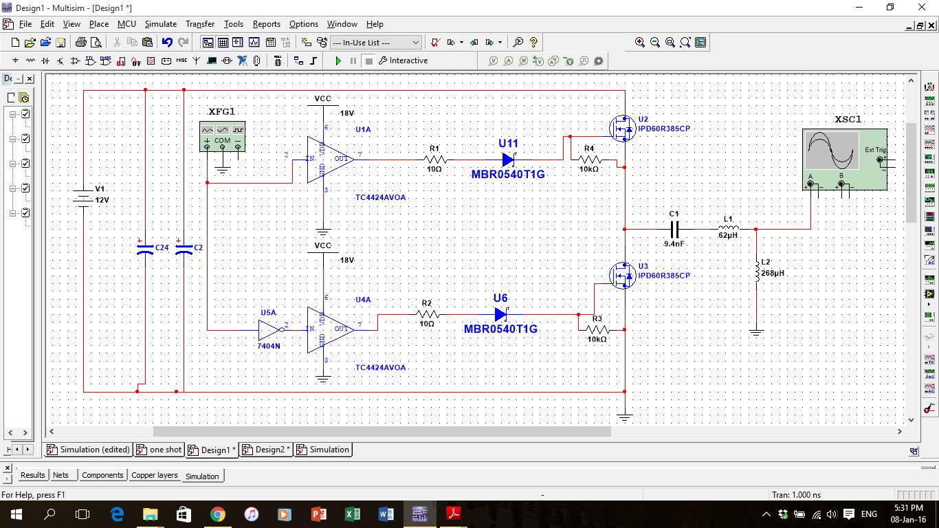 half wave rectifier circuit diagram in multisim circuit Simple Voltage Tripler Voltage Tripler Circuit Diagram