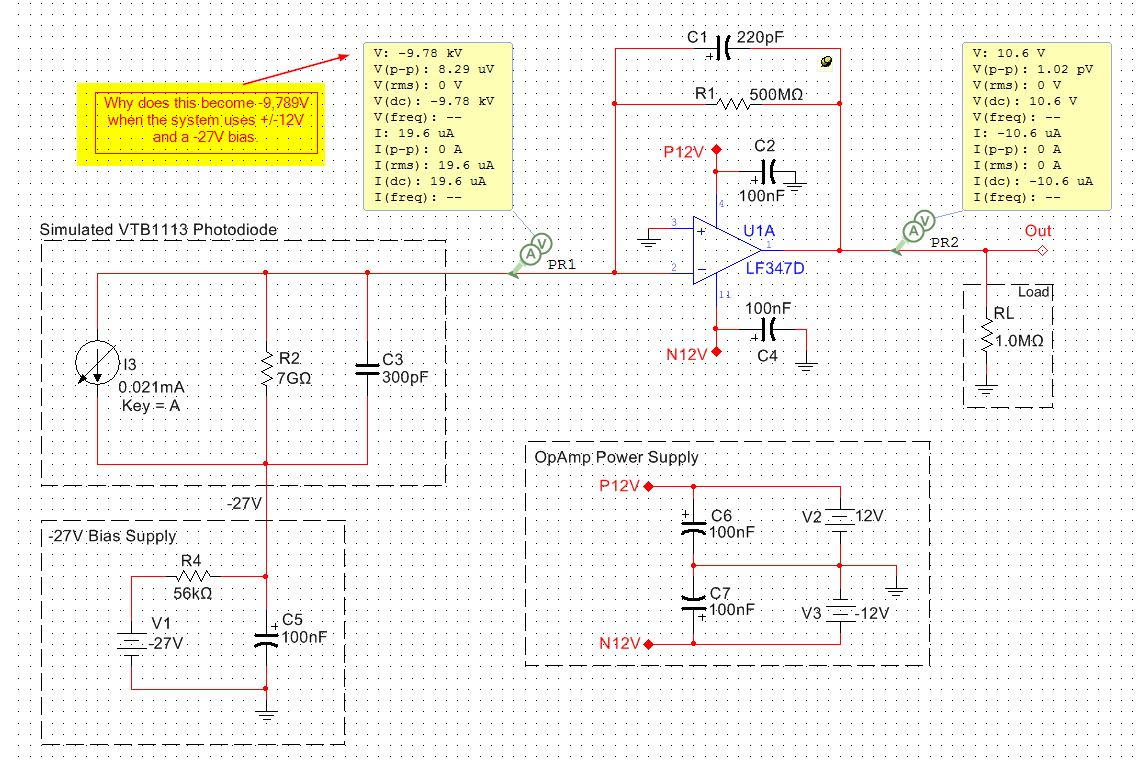Diode Simulation Question Discussion Forums National Instruments Limit The Current But How So And Why Do We Need It For A Zener Ms14 Photodiodesimulation