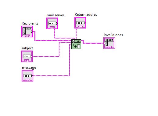 SMTP Error 56 - NI Community - National Instruments