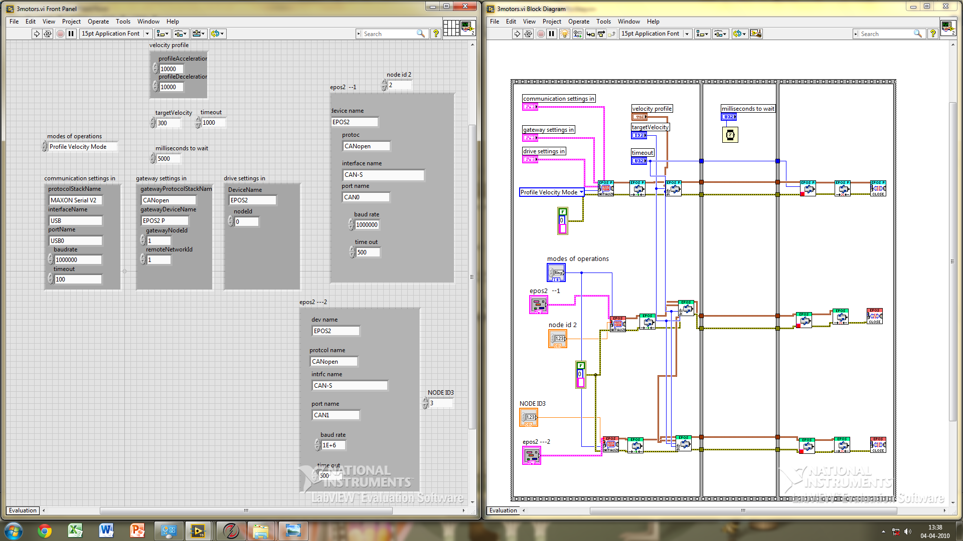 epos2 p 24 5 connected using can s to epos2 24 2 discussion forums rh forums ni com labview for engineers solution manual labview 2009 solutions manual