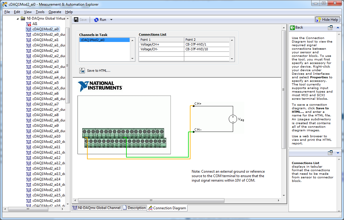 LabVIEW Idea Exchange - NI Community - National Instruments