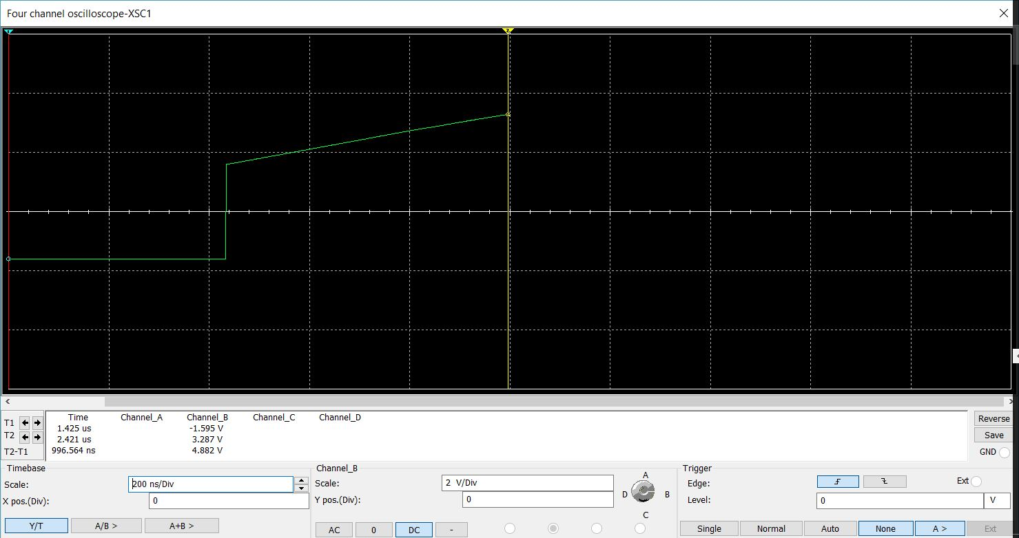 Simulation Error At Ad633 Multiplier With Sawtooth From 555 Timer Electronic Circuit Inverted