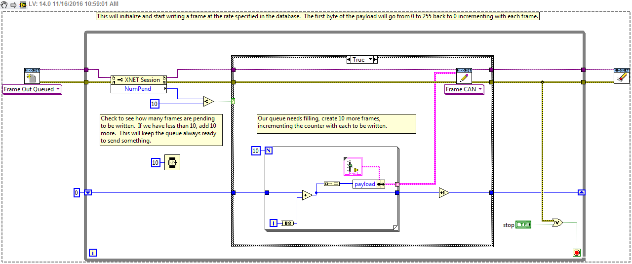 Add CRC field and a counter to a CAN frame - Discussion Forums ...