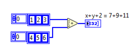 Calling a VI with Multiple Type Parameter Inputs of the Same Type