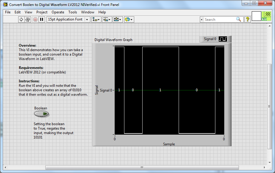 Steps To Create Block Diagram