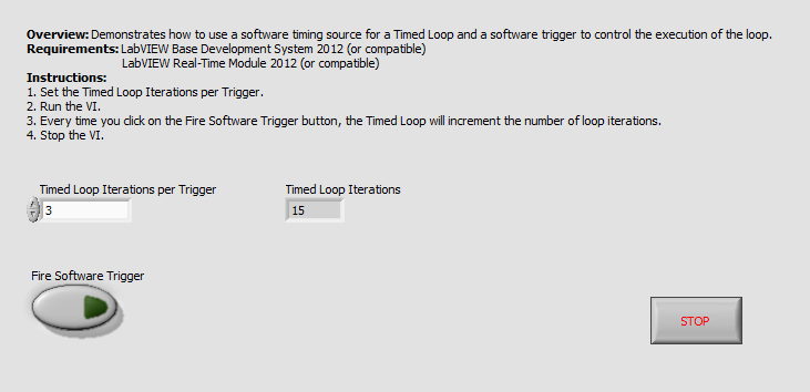 Software Triggered Timing Source for Timed Loops - Front Panel.png