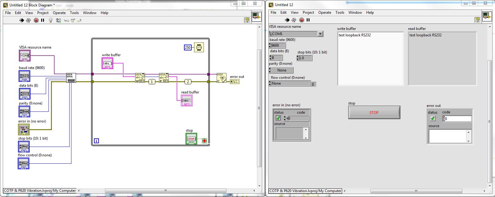 Bagaimana Cara Membuat Hmi Dari Power Meter Pm5350 Schneider Dengan Wiring Diagram Loopback