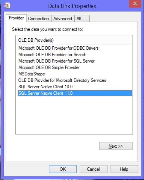 SQL Server reporting problems - NI Community - National