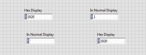 Problem in Unicode conversion - NI Community - National