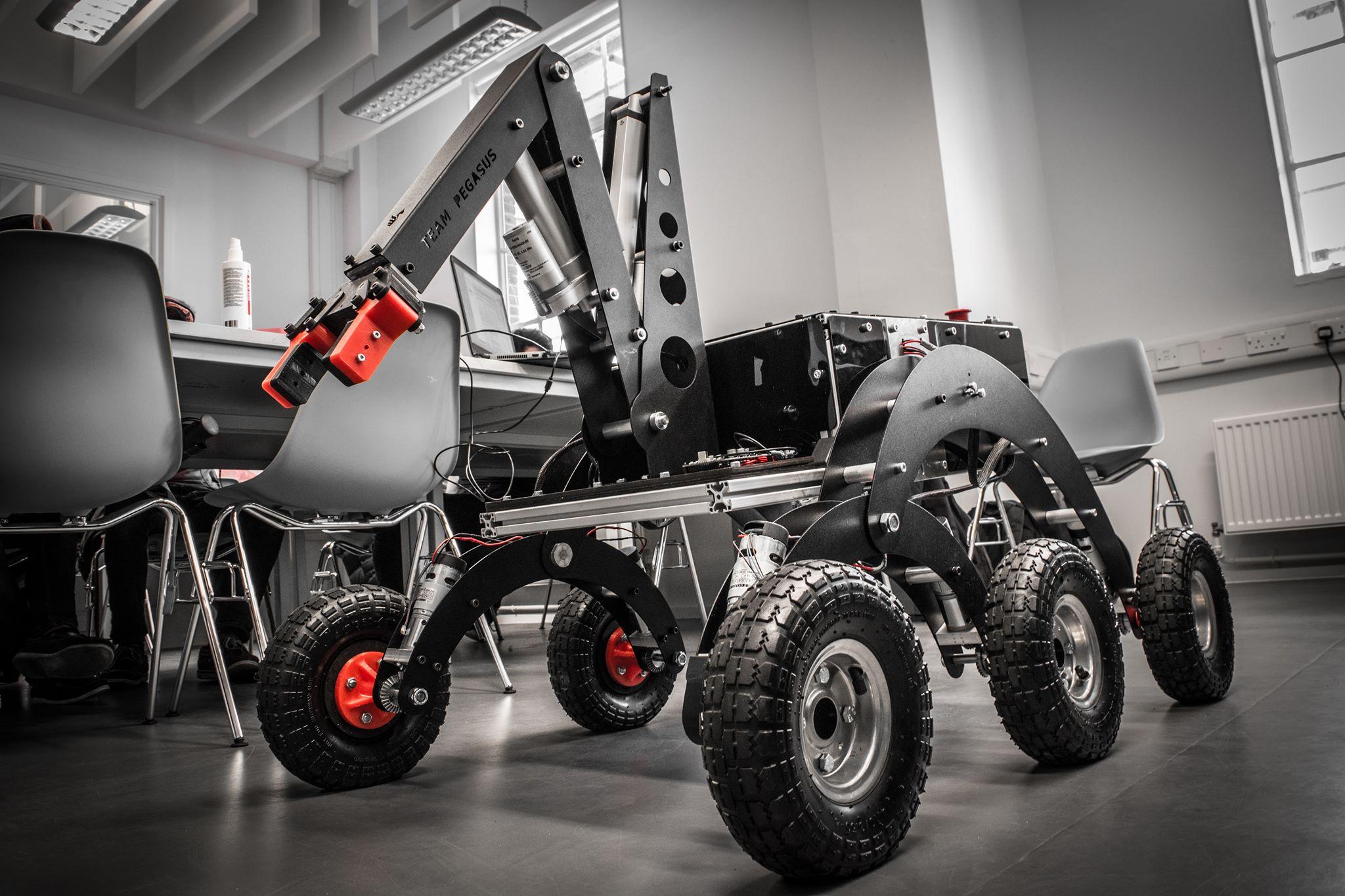 mars rover technical challenge - photo #14