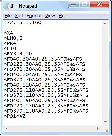 zebra printer printing from labview using zpl commands page rh forums ni com zebra zpl commands list zebra zpl user manual