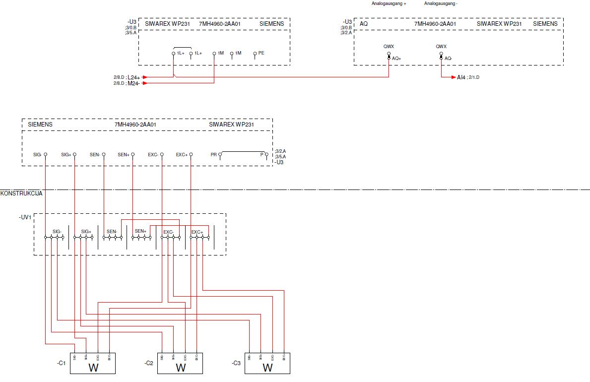 Multifunction Daq Topics Ni Usb 6008 Wiring Diagram Process Electrical Schematic 1 2 3