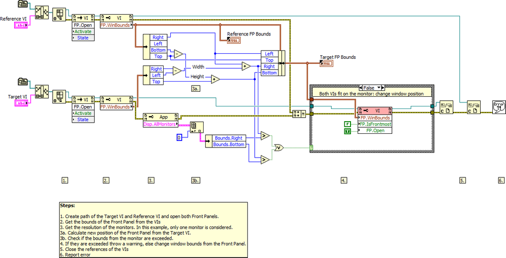 Arrange Front Panel using Property Nodes LV2012 NIVerified.vi - Block Diagram.png