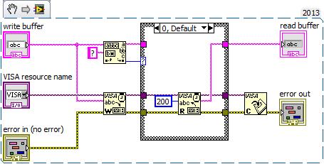 Sorensen Ametek Xg Series Usb Labview Control Ni