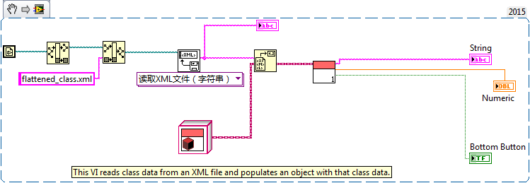 Read labview class data from an xml file discussion forums this document has been updated to meet the current required format for the ni code exchange ccuart Choice Image