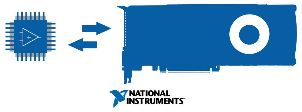 FlexRIO Peer-to-Peer GPU - NI Community - National Instruments