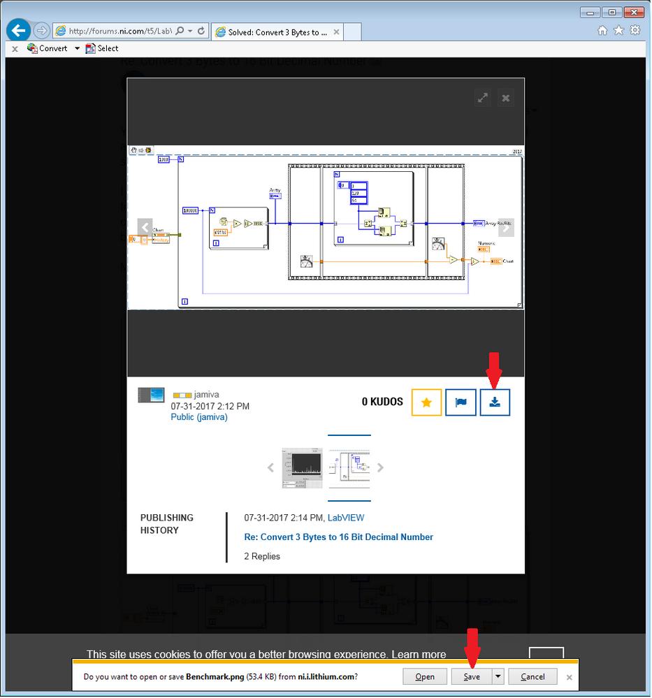 Solved convert 3 bytes to 16 bit decimal number page 2 pup up windowg nvjuhfo Images