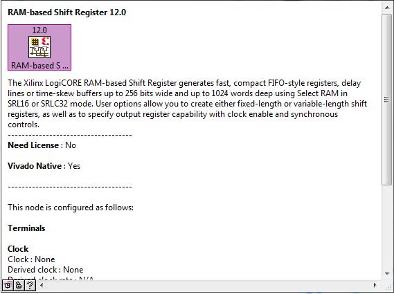 Solved: Unable to configure Xilinx IP block - NI Community