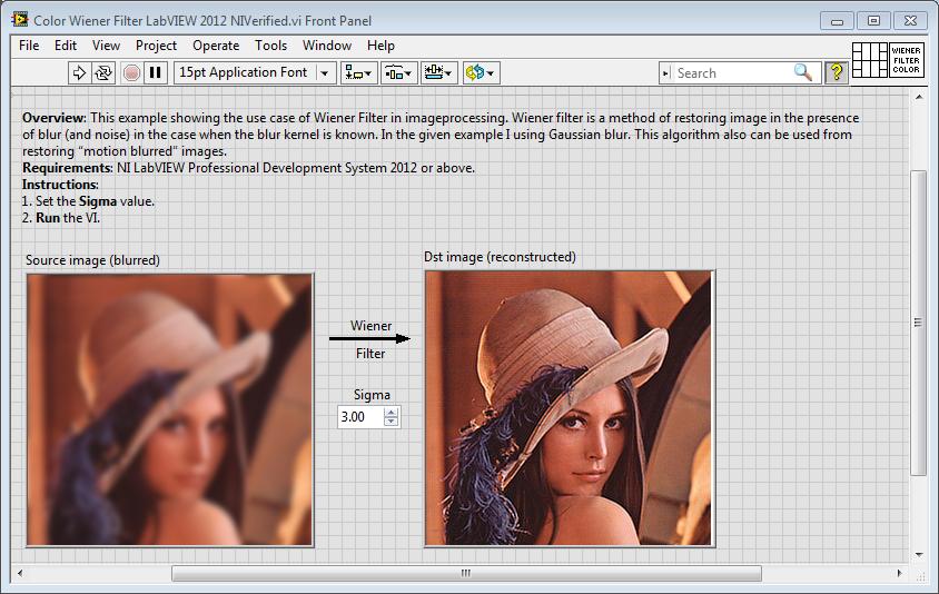 Fpga ip builder tutorial (fpga ip builder) labview 2013 fpga ip.