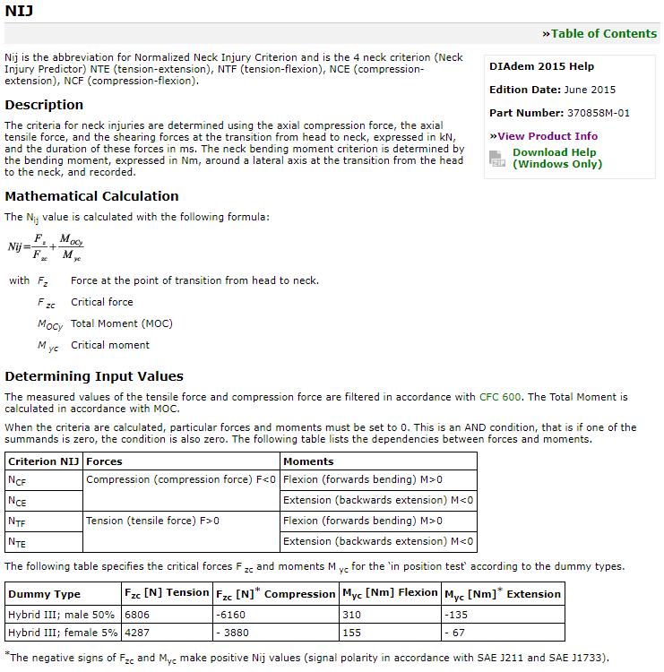 Calculating NIJ in DIAdem 2014 - NI Community - National