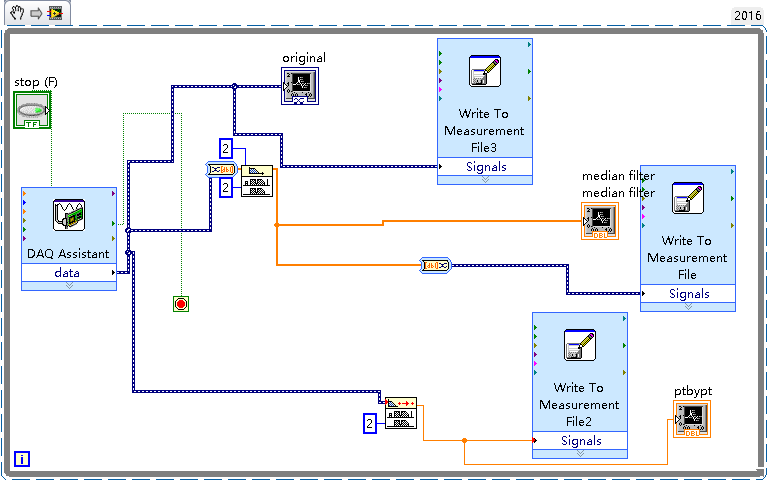Band-pass and band-stop filters in labview   download scientific.