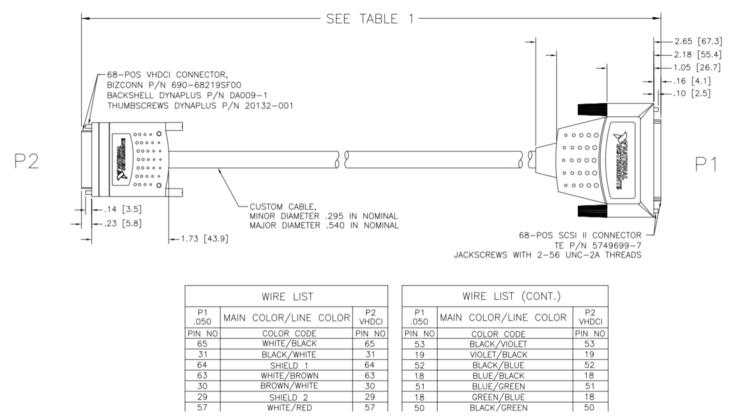 Scsi Connector Wiring Diagram Online Usb To Ieee 1284 Schematic Data Female Molex Connectors