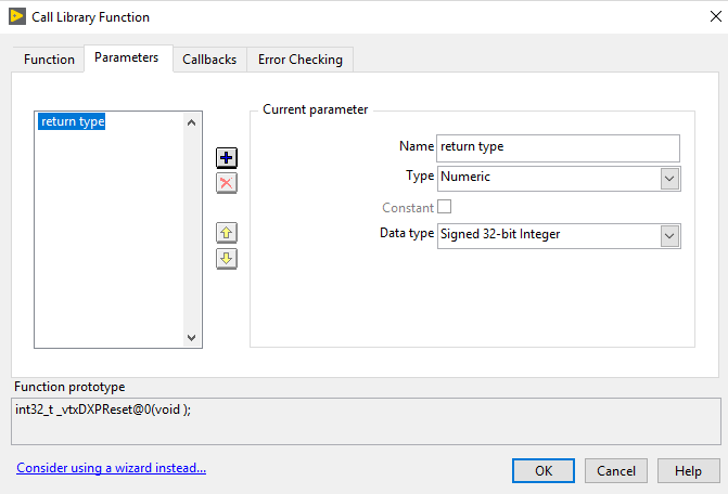 Solved: using a C++ DLL in LabVIEW - NI Community - National