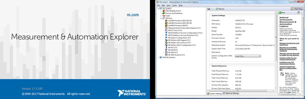 Ni-visa download national instruments.