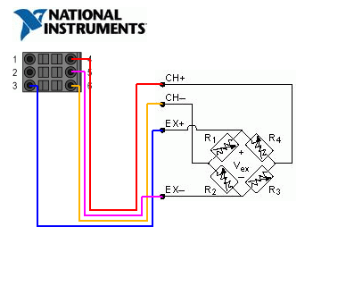 NI 9219 - load cell - Discussion Forums - National Instruments National Instrument Wiring Diagram on instrument chassis, instrument cable diagram, power diagram, grounding diagram, lighting diagram, instrument valves, instrument index, instrument repair, speaker diagram, instrument transformer,