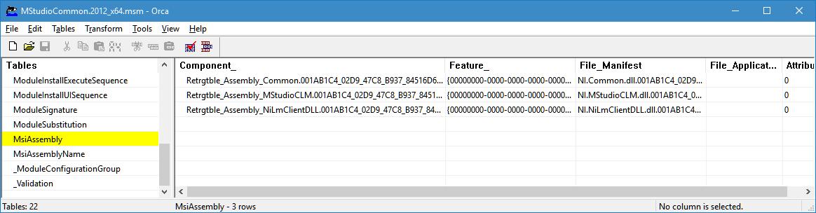 WiX Setup fails after upgrade to NIDAQ1760f2 - NI Community