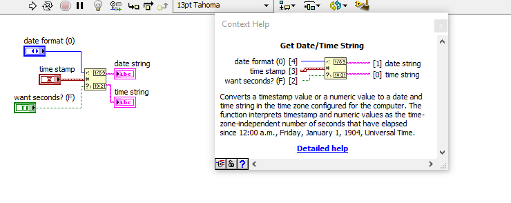 Get Date/Time String equivalent in NXG - NI Community