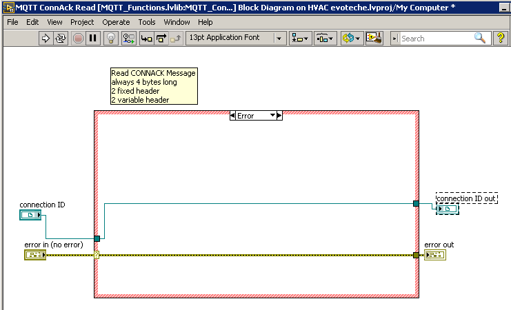 MQTT Driver for LabVIEW - NI Community - National Instruments