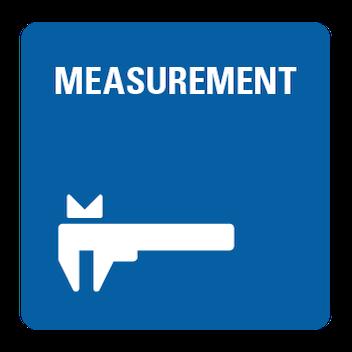 Measurement Badge