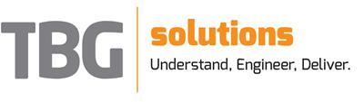 Figure 1 - TBG Solutions Logo