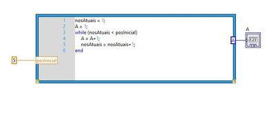 O erro ocorre até mesmo com um script mais simples?
