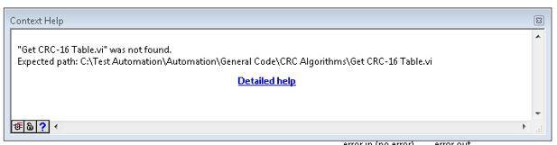 Crc16 C Code