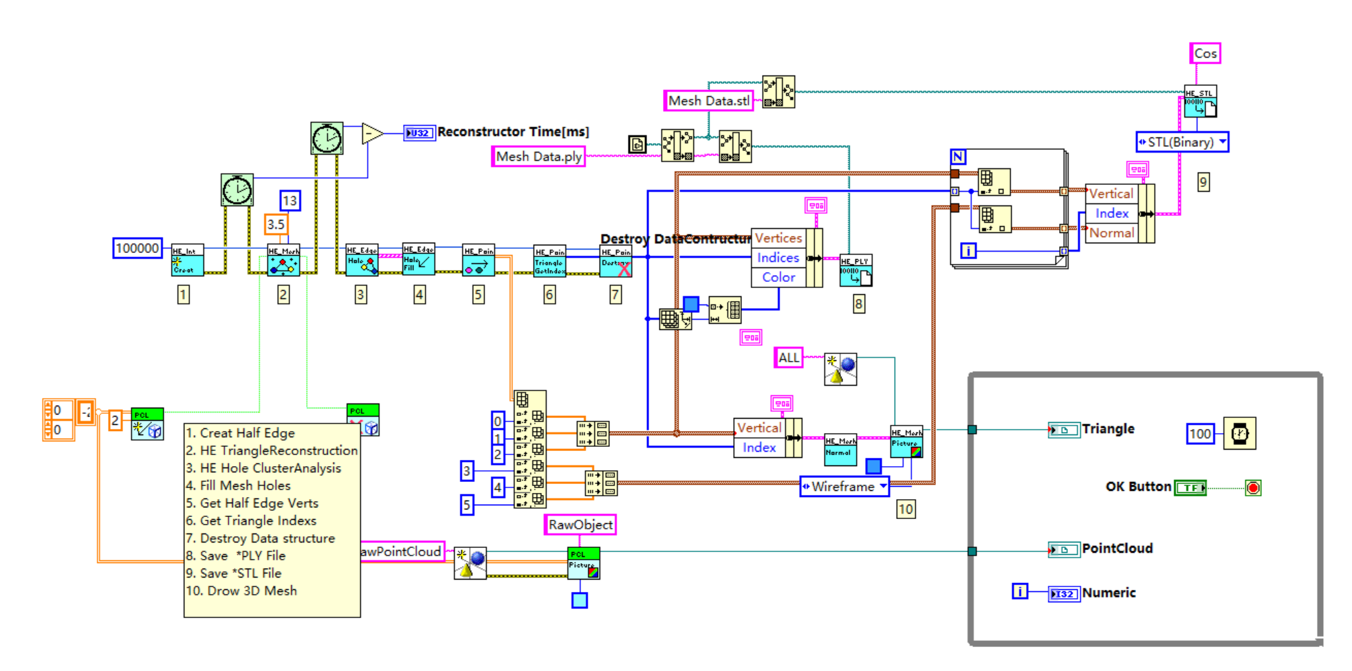 3D Vision Basic Toolkit - NI Community - National Instruments