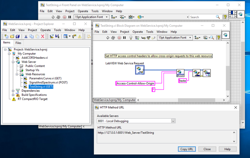 Labview nxg web module download   What's the Difference