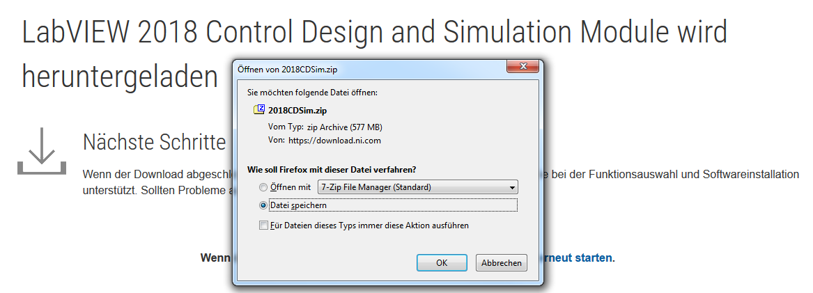 Solved Control Design And Simulation Ni Community National Instruments