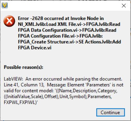 NI VeriStand Add-On: FPGA XML Builder Node - NI Community