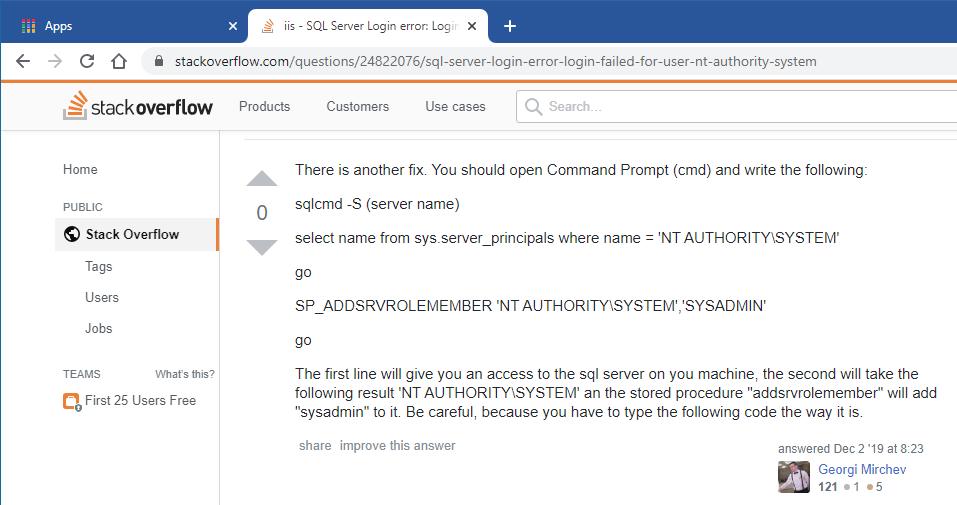 Fix SQL login error.png