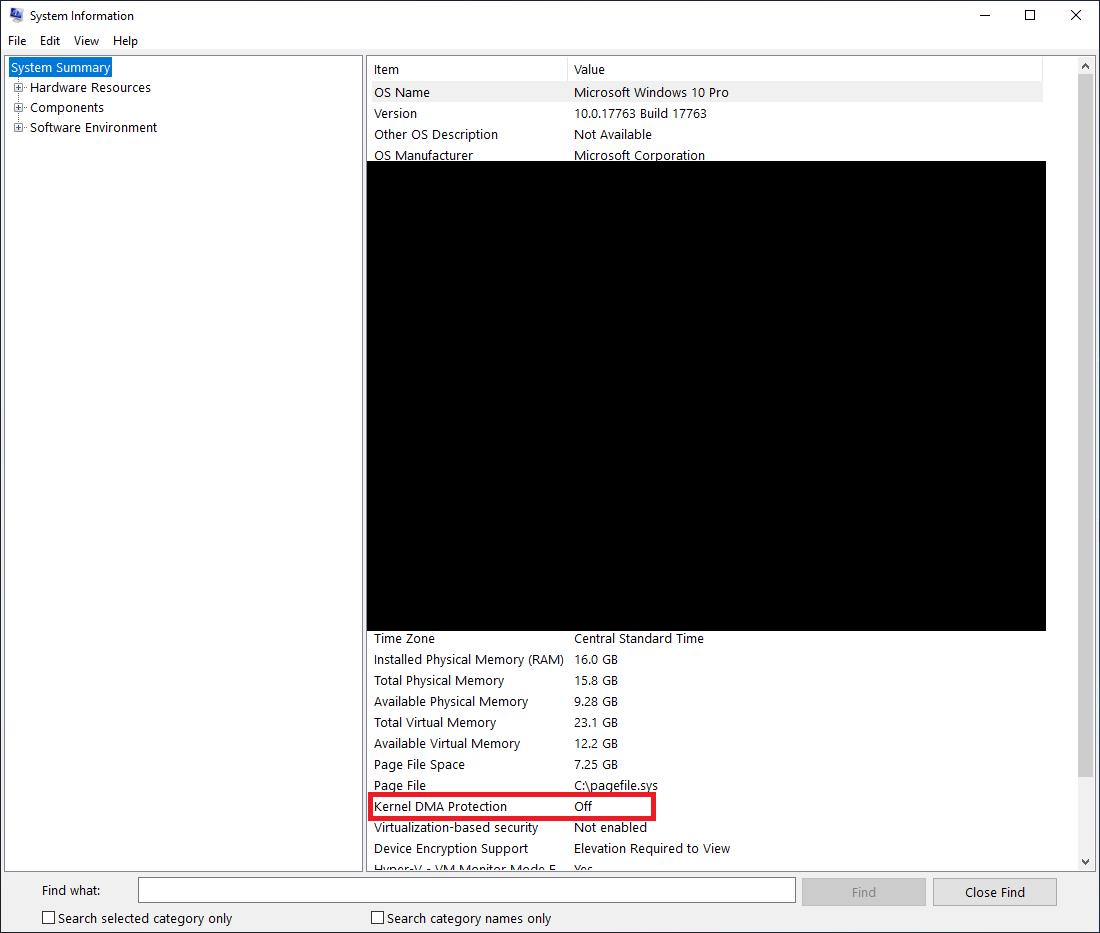 Intel System Dma Controller Driver